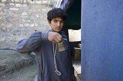 パキスタンレポート(2006) ヌ...